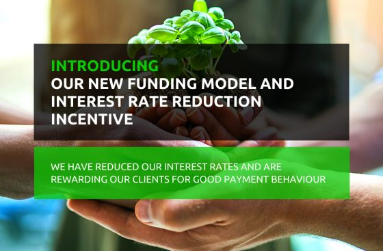 Sectional Title Solutions - New funding model for Community Schemes