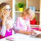 smart home for smart moms